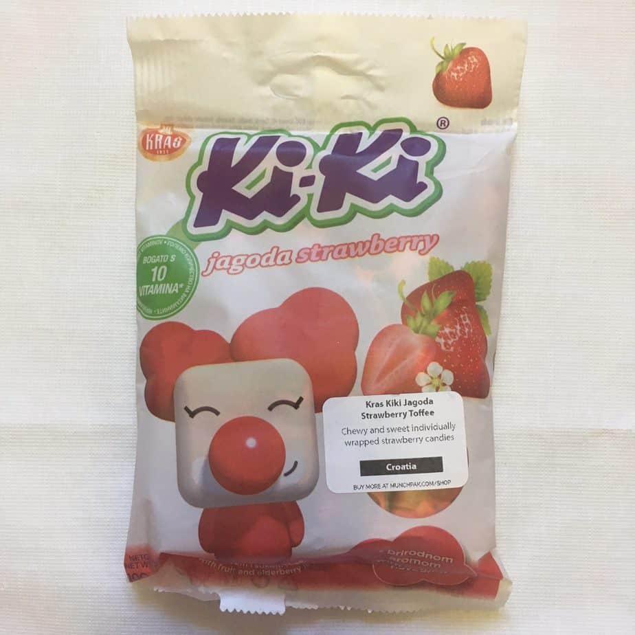 kiki strawberry