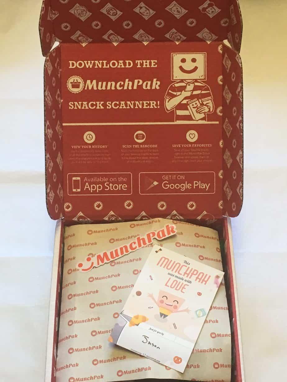 munchpack image