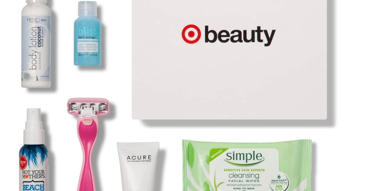 august beauty box