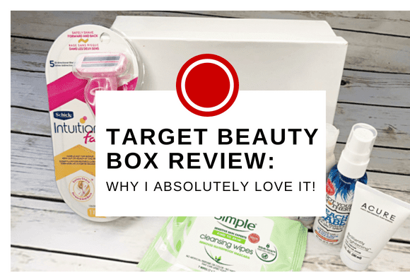 Target Beauty Box Review [October 2018 Update] - Subscriboxer