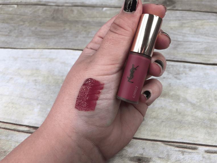 Yves Saint Laurent Tatouage Couture Matte Liquid Lip Stick