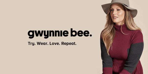 Save 50% Off Gwynnie Bee