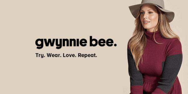 Save 50% Off Gwynnie Bee