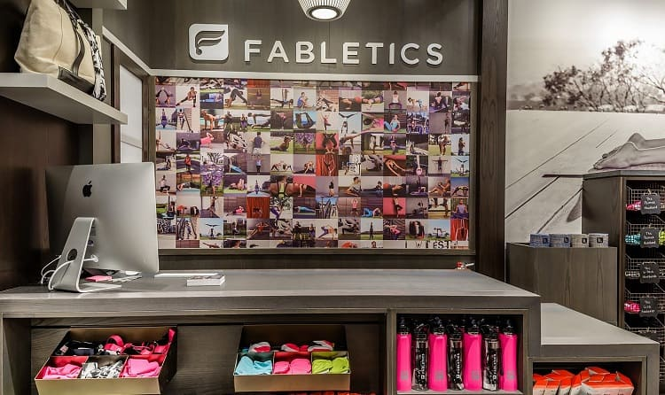 Fabletics Shipping and Personal Experience