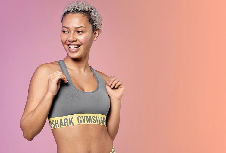 What Women Are Saying About Gymshark